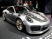 Porsche 911 Type 991 Gt2 Rs