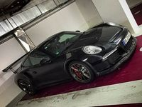 Photo 911 Type 991 Gt3 Rs