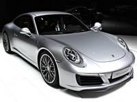 photo de Porsche 911 Type 991