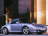 Photo 911 Type 993
