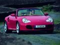 Avis Porsche 911 Type 996 Cabriolet