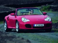 photo de Porsche 911 Type 996 Cabriolet