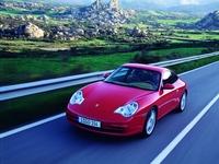 photo de Porsche 911 Type 996