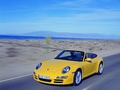 Porsche 911 Type 997 Cabriolet