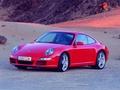 Avis Porsche 911 Type 997