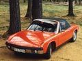 Avis Porsche 914