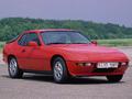 Avis Porsche 924