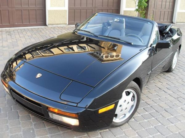 argus porsche 944 1990 cabriolet 3 0 211 s2. Black Bedroom Furniture Sets. Home Design Ideas