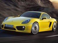 photo de Porsche Cayman 2 Type 981