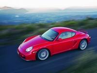 photo de Porsche Cayman Type 987