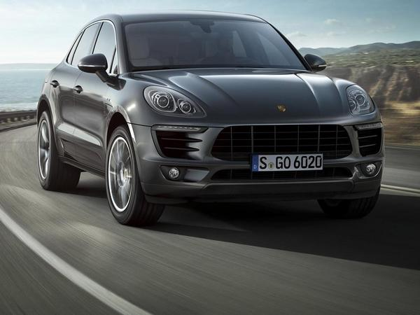 porsche macan essais fiabilit avis photos prix. Black Bedroom Furniture Sets. Home Design Ideas