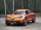 Tout sur Renault Captur Concept