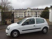 photo de Renault Clio 2 Campus Societe