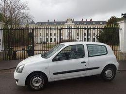 Renault Clio 2 Campus Societe