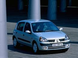 photo de Renault Clio 2