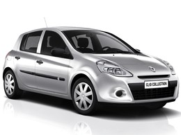 Renault Clio 3 Collection