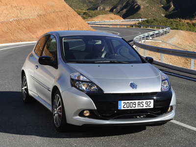 Renault Clio 3 Rs