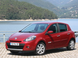 photo de Renault Clio 3