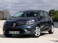 photo de Renault Clio 4