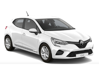 photo de Renault Clio 5 Societe