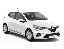 Renault Clio 5 Societe