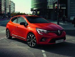 photo de Renault Clio 5