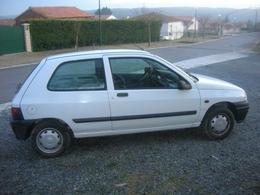 Renault Clio Societe