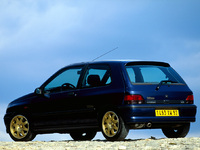 Photo Clio Williams
