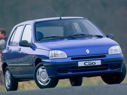 photo de Renault Clio