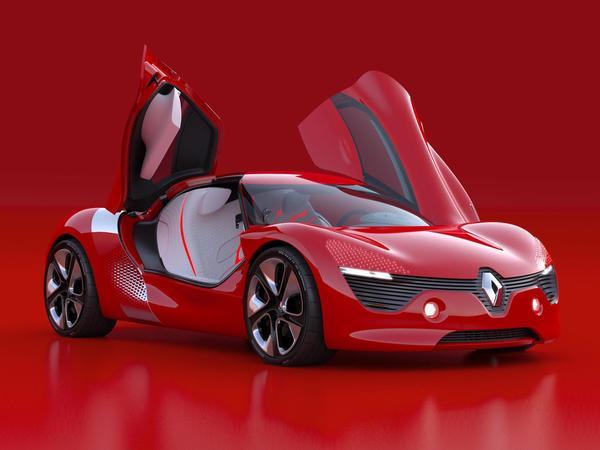 RenaultDezir