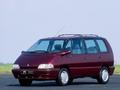 Avis Renault Espace 2
