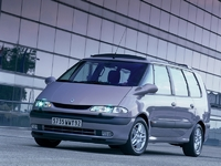 photo de Renault Espace 3