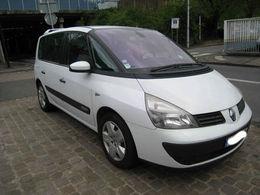 Renault Espace 4 Societe