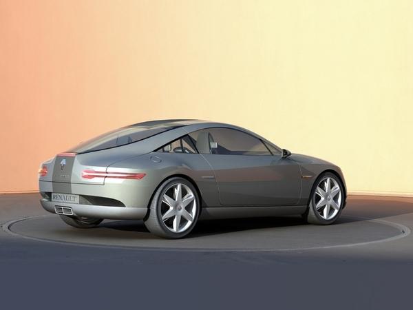 RenaultFluence Concept