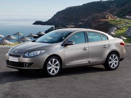 photo de Renault Fluence