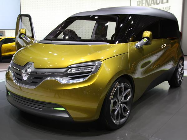 RenaultFrendzy