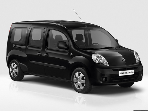 Photo RENAULT GRAND KANGOO