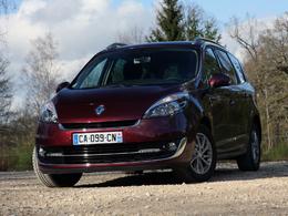 photo de Renault Grand Scenic 3