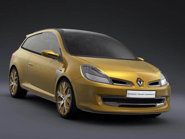 RenaultGrand Tour Concept