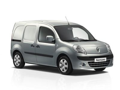 Renault Kangoo 2 Express