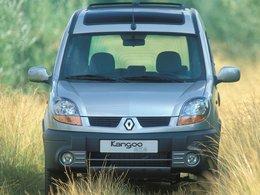 Renault Kangoo Rx-4