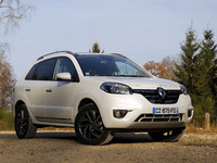photo de Renault Koleos
