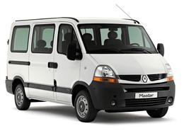 Renault Master 2 Combi
