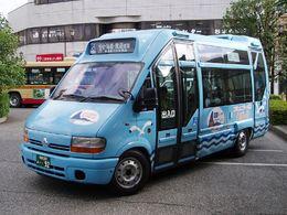 Renault Master 2 Minibus