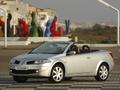 Renault Megane 2 Coupe Cabriolet