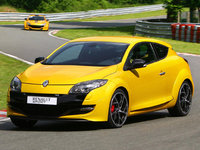 photo de Renault Megane 3 Coupe Rs