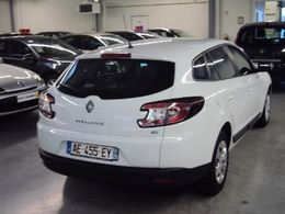 Renault Megane 3 Estate Societe