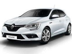 Renault Megane 4 Societe