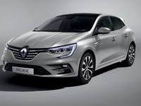 photo de Renault Megane 4
