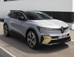 Renault Megane 5 E-tech Electric